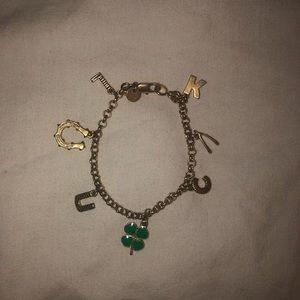 Madewell Luck Bracelet